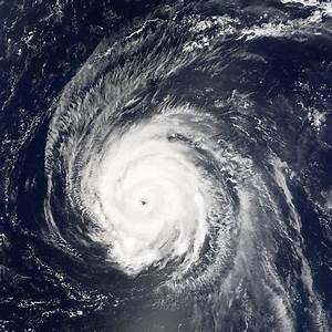 Cape Verde Type Hurricanes