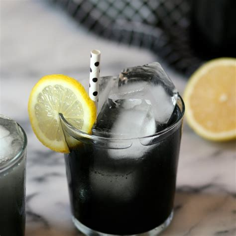 Activated Charcoal Lemonade By Joy The Baker Foodblogs