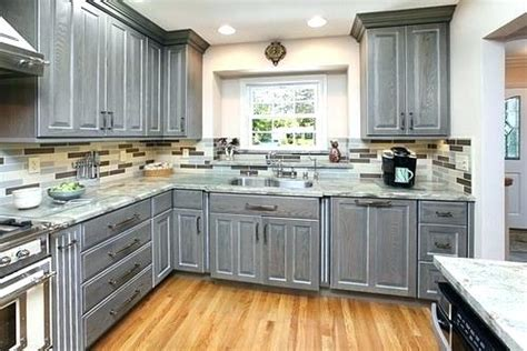 white stained wood kitchen cabinets stain kitchen cabinets simplir me 1870
