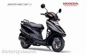 Honda Spacy Helm In Version