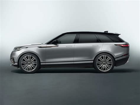 Land Rover Range Rover Velar Photo by New 2019 Land Rover Range Rover Velar Price Photos