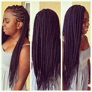 Combination Of Cornrow And Box Braids 35 absolutely beautiful feed in braid hairstyles