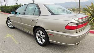 1998 Cadillac Catera - Overview