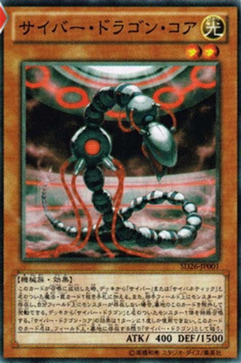 Cyber Deck List With New Support by Yu Gi Oh Strategies New Cyber Support