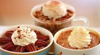 voici 3 desserts 192 faire au micro ondes en moins de 3