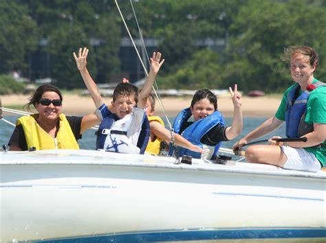 Pleasant Bay Community Boating by Pleasant Bay Community Boating Home 508 945 Sail 7245