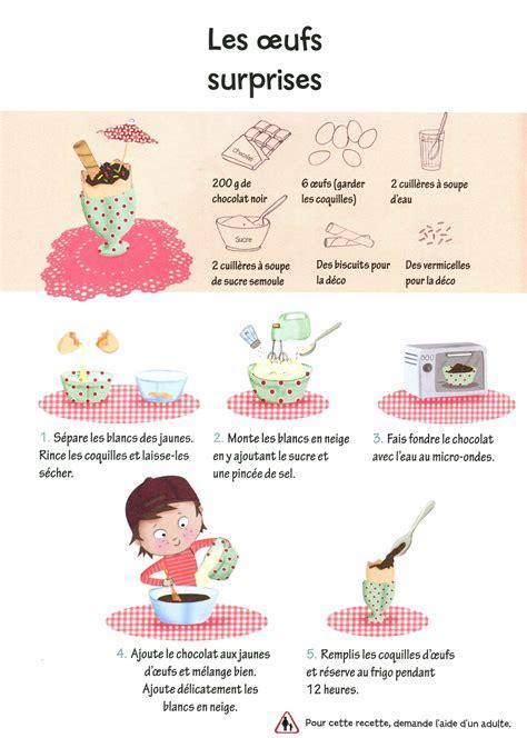 recette de cuisine pour bebe pâques recette de cuisine pour enfant fetes