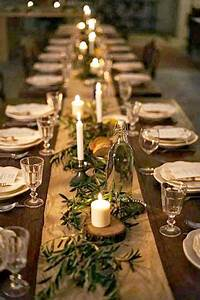 Best 25 table settings ideas on pinterest place for Simple table decoration ideas for great celebrations