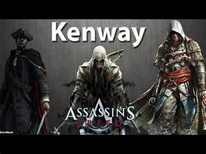 Assassin's Creed 3/4 - The Kenways ( GMV Collaboration ...