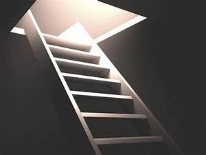 Trappe D Accès Comble : trappe de grenier ooreka ~ Melissatoandfro.com Idées de Décoration