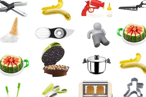 kitchen gadgets   knew existed london