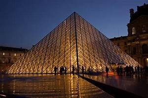 Louvre Pyramid Wikipedia