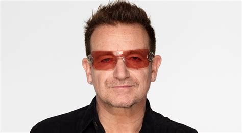 Bono vs Boko: U2 frontman comes face-to-face with Haram ...