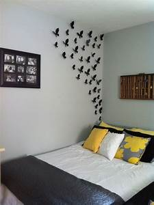 Bedroom Wall Decor Ideas - Myfavoriteheadache com