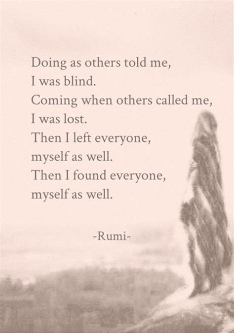Rumi Poetry by 112 Inspirational Rumi Quotes That Will Inspire You