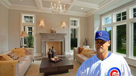 retired cubs pitcher kerry wood buys  winnetka