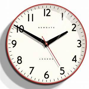 Finds: pharmaceutical design clock Homegirl London
