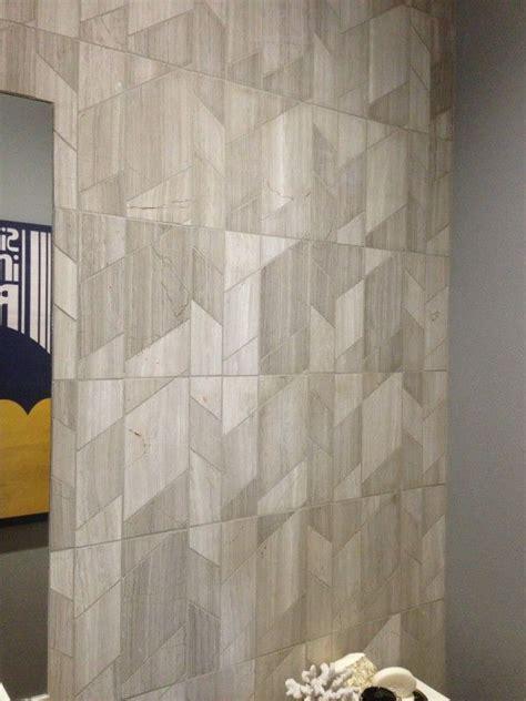 Daltile   L191 Chenille White Modern Mosaic Polished
