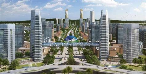 capital smart city islamabad project details location