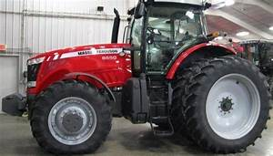 Pin By Kjmmd On Massey Ferguson Mf