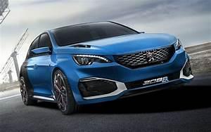 308 R Hybrid : essai peugeot 308 r hybrid 2016 l 39 automobile magazine ~ Medecine-chirurgie-esthetiques.com Avis de Voitures