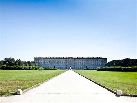 La Reggia Di Caserta è Il Parco Più Bello D Italia Può