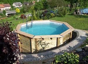 Polozapuštěné bazény