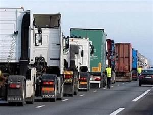 Transport De Marchandises Vers Le Maroc Une Profession
