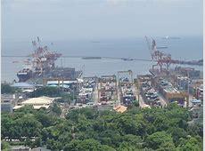 Port of Manila Wikipedia