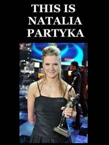 Winnie the Pooh... Natalia Partyka Quotes