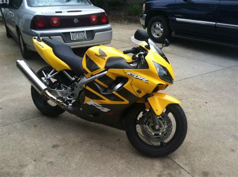2006 honda cbr 600 for sale 2006 cbr 600 f4i less then 2500 miles for sale on 2040motos