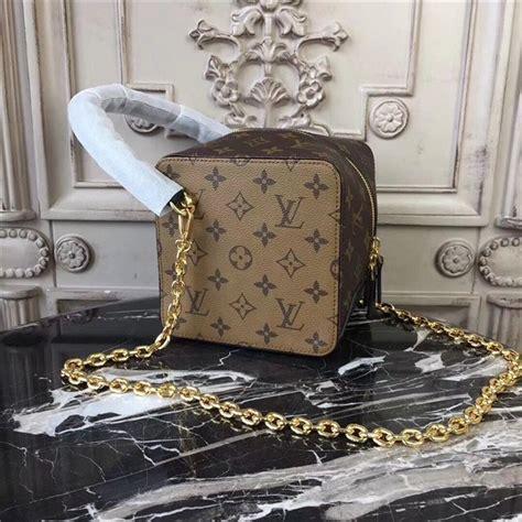 louis vuitton square bag aaa handbag