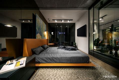 desert loft  kiev  yodezeen interiorzine