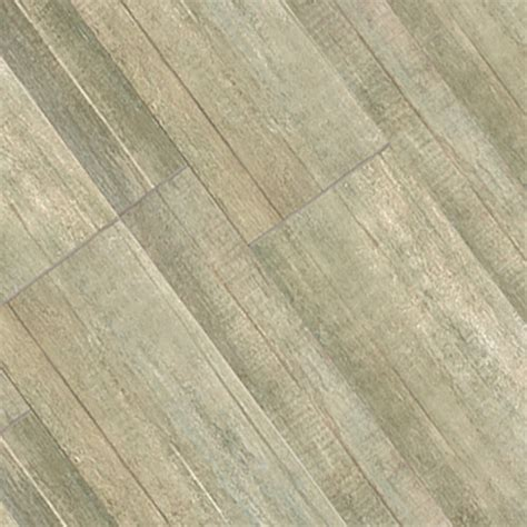 tile  installed   grout lines