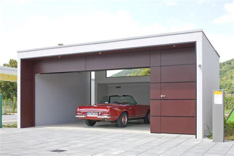 Garage In by Kemmler Garage Fertiggaragen Garagen Carports