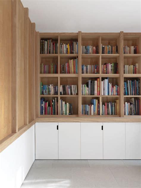 La Libreria In by Salones Con Librerias En La Decoracion De Ambientes