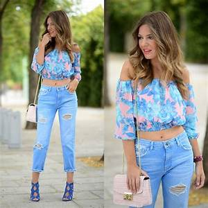 50 Casual Chic Summer Outfit Ideas for 2018 | Styles Weekly