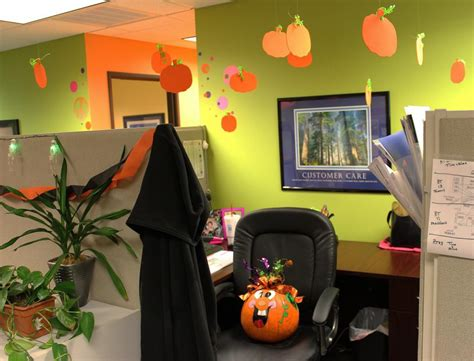 themed office ideas halloween decorating ideas for the office bing images work pinterest