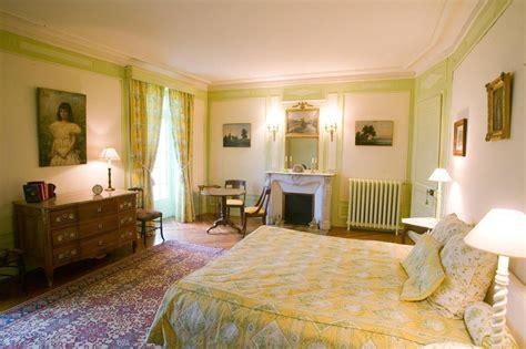 chambre d hote chateau renard chambre d 39 hôtes château de sarceaux à alencon