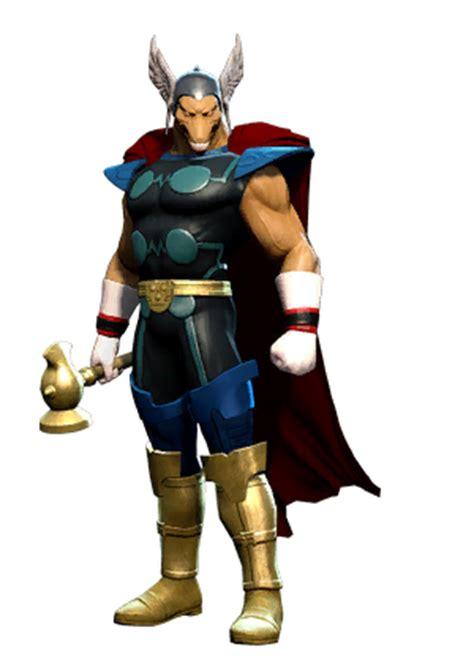 thor beta ray bill costume costume marvel heroes omega