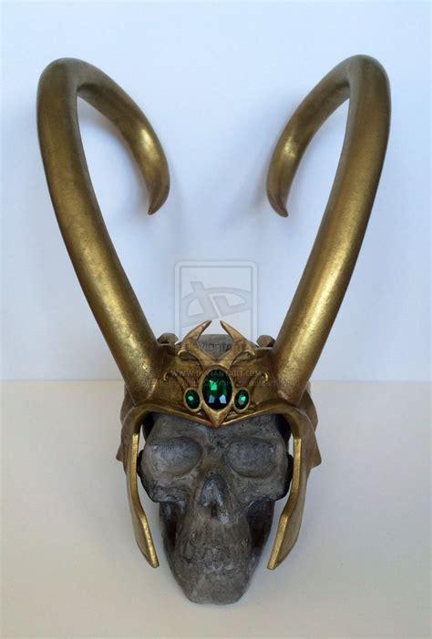 1000 Images About Loki On Pinterest Loki Helmet