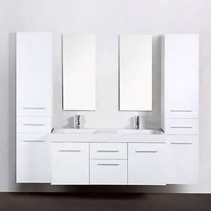 visuel armoire salle de bain carrefour With carrefour meuble salle de bain