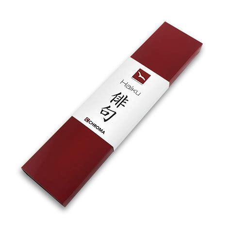 malette de cuisine vide couteau haiku chroma couteau à sushis 21 cm en vente sur
