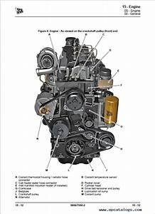 Download Jcb T2  3 Elec And Mech Engines 4 Cyl Service