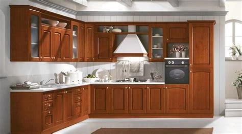 foto muebles de cocina de madera  de nova