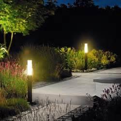 garden outdoor lighting ideas for your paradise
