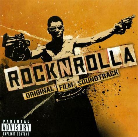 rocknrolla original soundtrack ost  artists