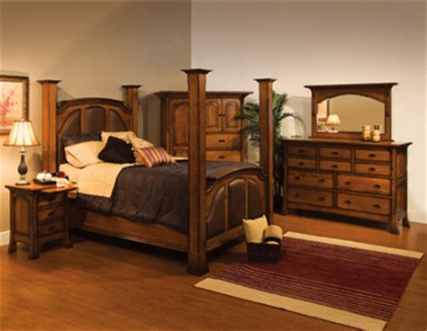 breckenridge furniture eco friendly bedroom furniture amish furniture factory