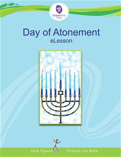 Free Grapevine Studies Day Of Atonement Ebook Lesson