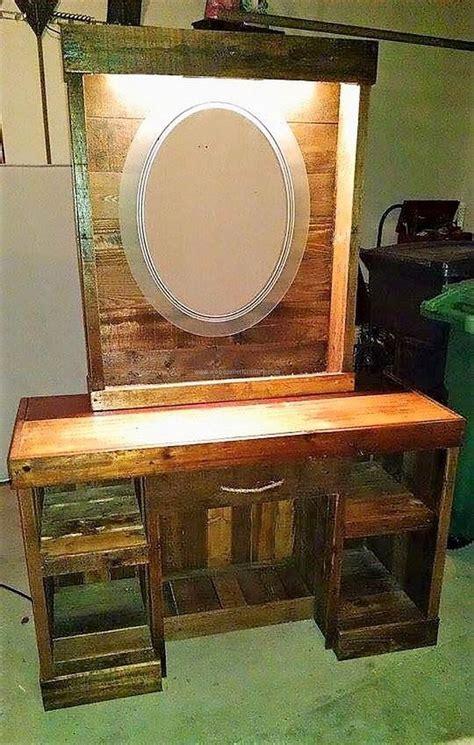ideas  pallet vanity  pinterest pallet size homemade bed frames  bed frame